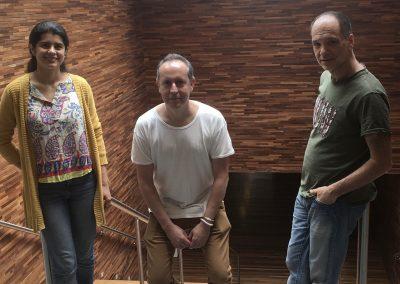 Adrián Iaies & Colegiales Trío