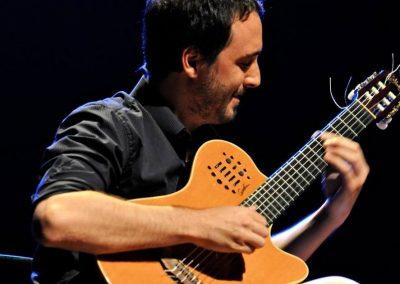 Leandro Cacioni cuarteto