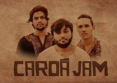Caroá Jam