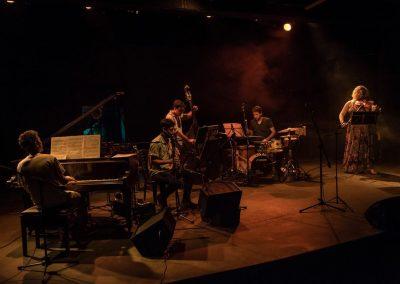 Santiago Torricelli Ensemble