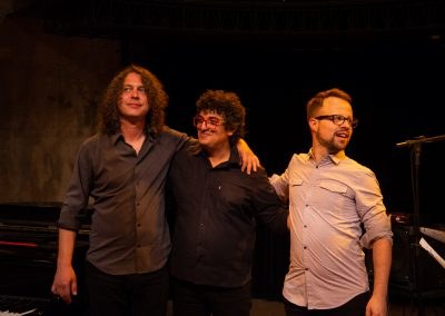 Cariguá Trio