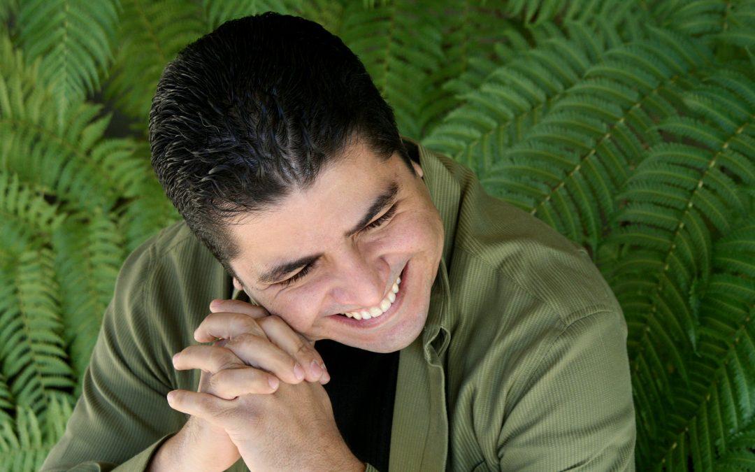 Otmaro Ruiz