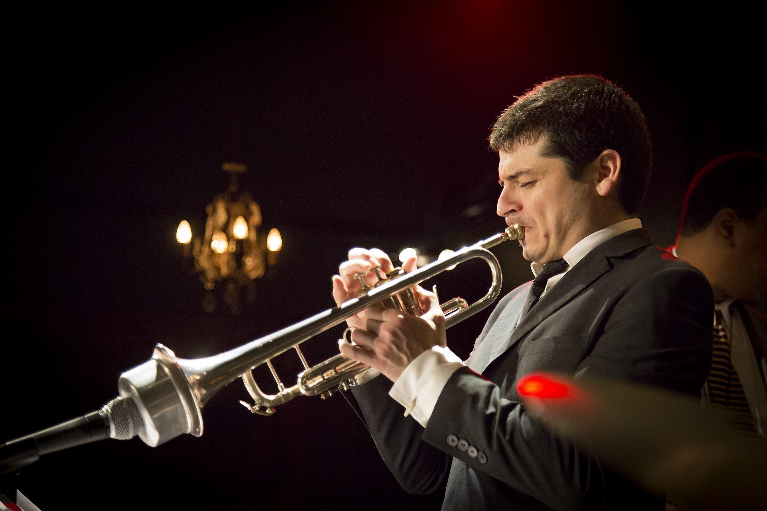Mariano Loiácono Quintet