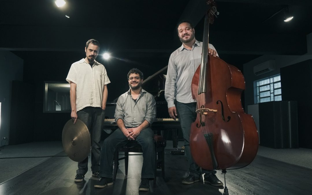 Pedro Assad + 2 trio