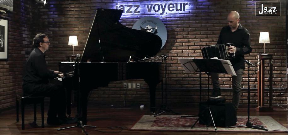 """Duo Guerschberg """"In concert"""""""
