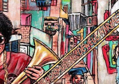 Orquesta Son de Cuba