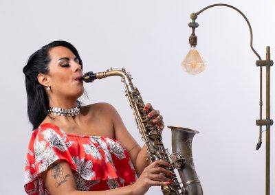 Patricia Lòpez